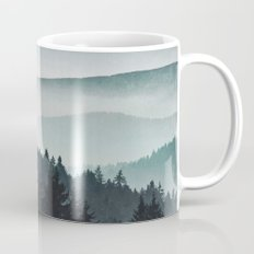 Mountain Light Mug