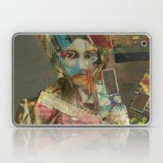 A Stronger Woman Laptop & iPad Skin