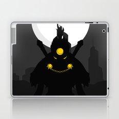 Akira Nakamura Laptop & iPad Skin