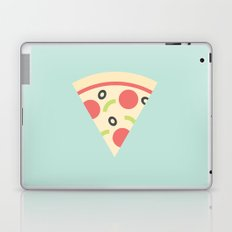 #85 Pizza Laptop & iPad Skin