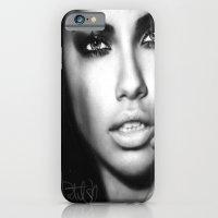 Adriana Lima iPhone 6 Slim Case