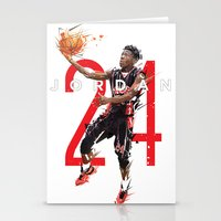 J.24 Stationery Cards