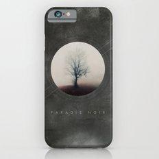 Paradis Noir iPhone 6 Slim Case