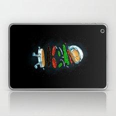 The Astronaut Burger Laptop & iPad Skin