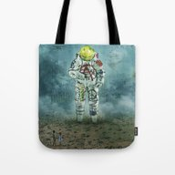 Watch Where You Step! Tote Bag