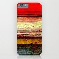 Sunset in Bali iPhone 6 Slim Case