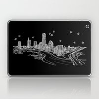Austin, Texas City Skyli… Laptop & iPad Skin