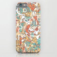 Schema 19 Slim Case iPhone 6s