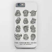 The Grooming Guide iPhone 6 Slim Case