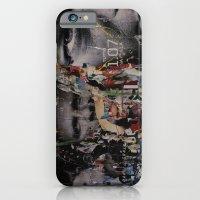 iPhone & iPod Case featuring Super Gravità by Nello Petrucci