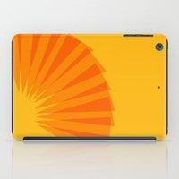 2013 Pigment to Pantone Calendar – JANUARY iPad Case