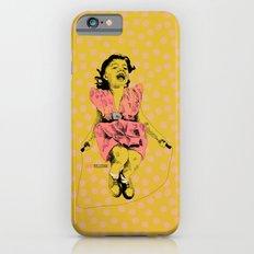 Jump Rope Rhyme Slim Case iPhone 6s