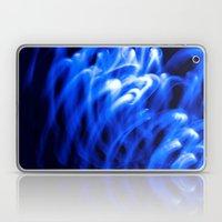 Nothing But Blue #1 Laptop & iPad Skin