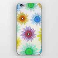 Miracles Happen Everyday iPhone & iPod Skin