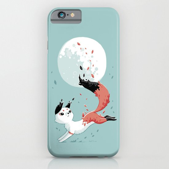 Shedding iPhone & iPod Case