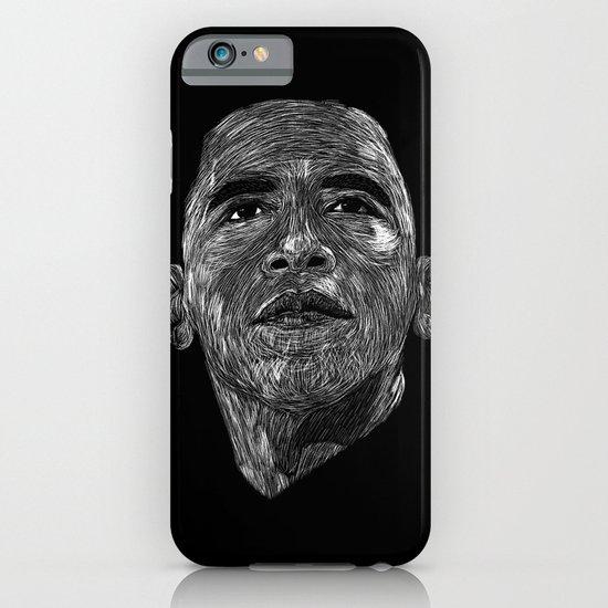 Obama iPhone & iPod Case
