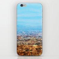 #1606 iPhone & iPod Skin