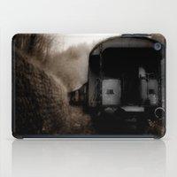 The Ghost Train II iPad Case