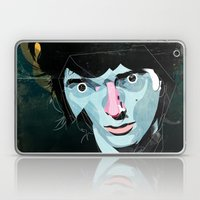 Johnny Laptop & iPad Skin