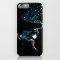 Aurora's Lights iPhone 6 Slim Case
