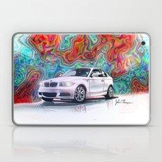 BMW 135i Laptop & iPad Skin