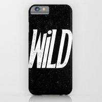 Wild iPhone 6 Slim Case