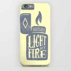 Light my fire Slim Case iPhone 6s