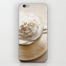 Sweet treat iPhone & iPod Skin