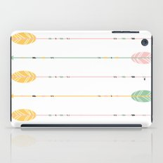 Woodland Whimsy I iPad Case