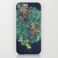 Prince Atlas iPhone 6 Slim Case