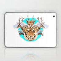 Cryptozoology Laptop & iPad Skin