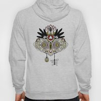Death Mask 2 Hoody