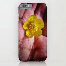 Pickin' Wild Flowers Slim Case iPhone 6s