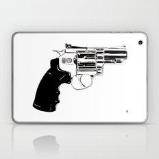 Gun #27 Laptop & iPad Skin