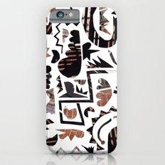 Urban Weekend Slim Case iPhone 6s