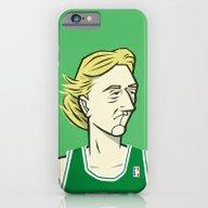 Larry iPhone 6 Slim Case