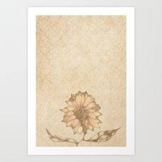 Spring v.3 Art Print