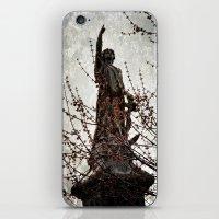 Heaven Bound iPhone & iPod Skin