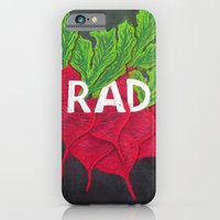Rad iPhone 6 Slim Case