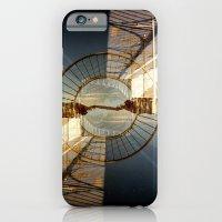 Landscapes C10 (35mm Dou… iPhone 6 Slim Case