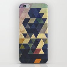 plyss iPhone & iPod Skin