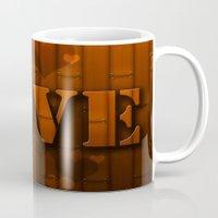 LOVE!  Mug