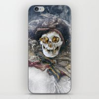The Beauty of the Long-Dead iPhone & iPod Skin
