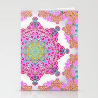 Mix&Match  Spring Love 0… Stationery Cards