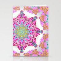 Mix&Match  Spring Love 0… Stationery Cards