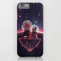 iPhone & iPod Case featuring End of A Journey by Ellen Su