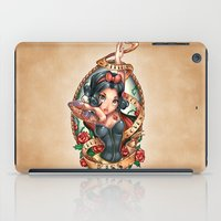 Waiting For Loves True K… iPad Case