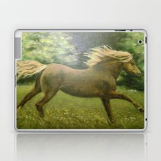 Lonely Gallop Laptop & iPad Skin