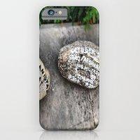 Memory Rocks (Yale, CT) iPhone 6 Slim Case