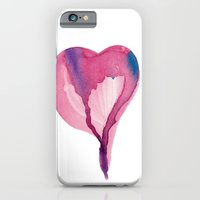 iPhone & iPod Case featuring Heart me as I am by Catherine Holcombe